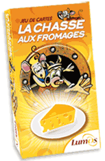 La Chasse aux fromages