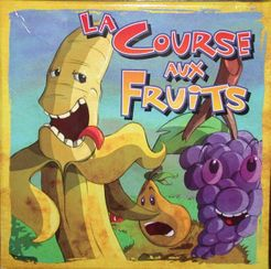 La Course aux Fruits