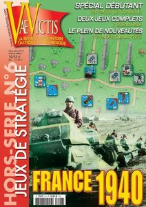 La destruction de la 106. Panzer Brigade, Lorraine 1944
