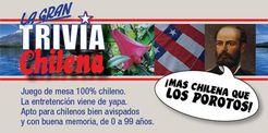 La Gran Trivia Chilena