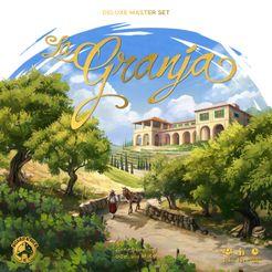 La Granja: Deluxe Master Set