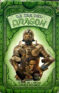 La ira del dragón