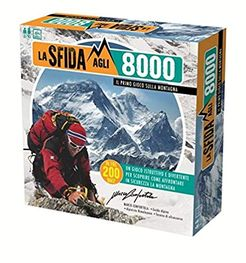 La Sfida agli 8000
