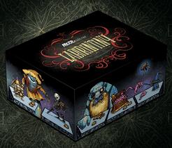 Labirintiny: Core Set