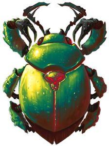 Labyrinth: Scarabs