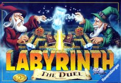 Labyrinth: The Duel