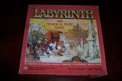 Labyrinth: The Mystical Maze Game