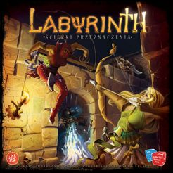 Labyrinth: The Paths of Destiny (second edition)