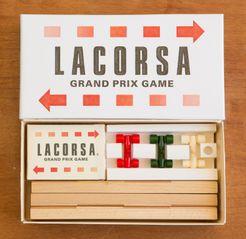 LACORSA Grand Prix Game