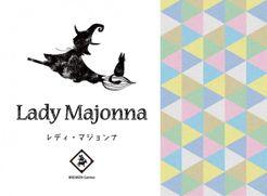 Lady Majonna