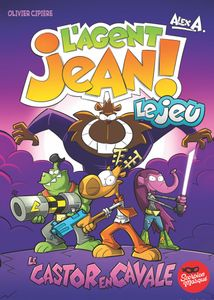 L'Agent Jean!: Le Jeu