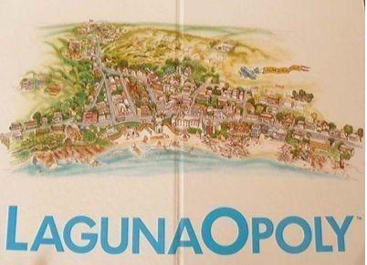 LagunaOpoly