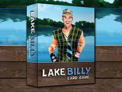 Lakebilly Card Game