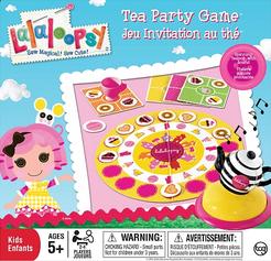 Lalaloopsy: Tea Party Game