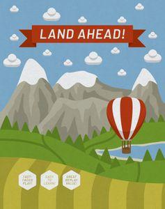 Land Ahead!