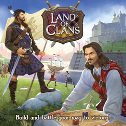 Land of Clans