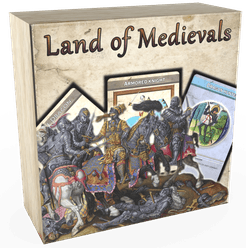 Land of Medievals