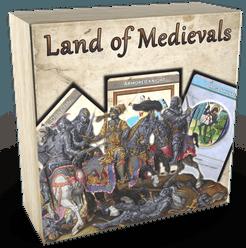 Land of Medievals