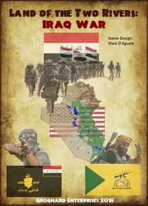 Land of the Two Rivers: Iraq War