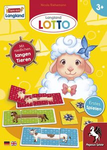 Langland Lotto