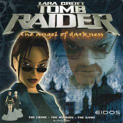 Lara Croft: Tomb Raider – The Angel of Darkness