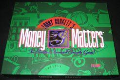 Larry Burkett's Money Matters