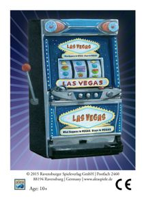 Las Vegas: The Slot Machine