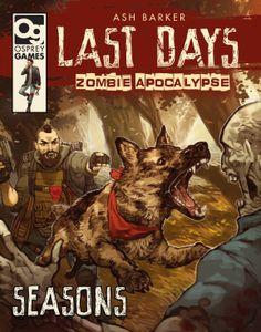 Last Days: Zombie Apocalypse – Seasons
