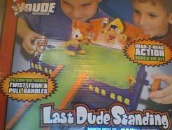 Last Dude Standing