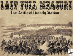 Last Full Measure: The Battle of Brandy Station