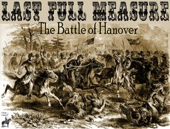 Last Full Measure: The Battle of Hanover