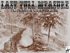 Last Full Measure: The Battles of South Mountain