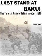 Last Stand at Baku