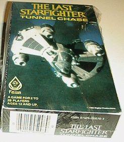 Last Starfighter: Tunnel Chase