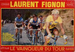 Laurent Fignon, le Vainqueur du Tour