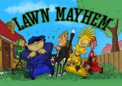 Lawn Mayhem