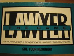 Lawyer, the Game
