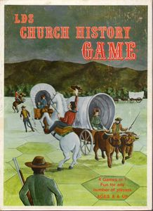 LDS Church History Game