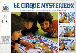 Le Cirque mystérieux