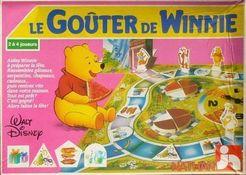Le Goûter de Winnie