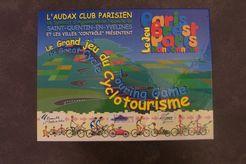 Le grand jeu du cyclotourisme