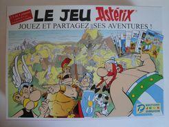 Le Jeu Asterix