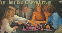 Le Jeu du Labyrinthe