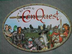 Le Saghe di Conquest
