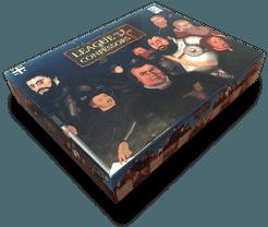 League of Confessors