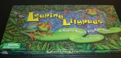 Leaping Lilypads