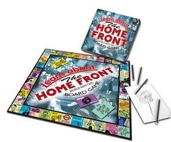 Learn about the Home Front