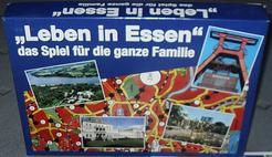 Leben in Essen