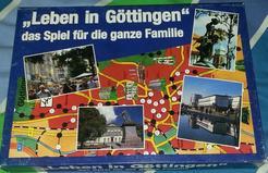 Leben in Göttingen