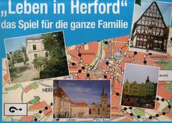 Leben in Herford